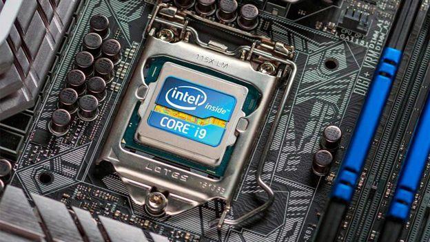 Intel Core i9-9900K, se filtra la frecuencia del procesador más potente para jugar